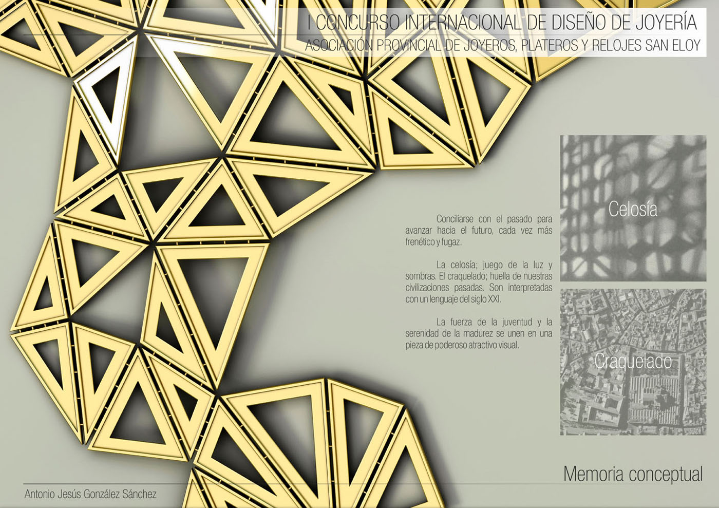 Dise o de joyer a arquitectura y dise o for Blog arquitectura y diseno